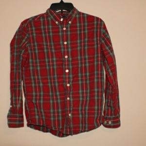 Plaid long sleeve **3 for 15.00 when you bundle